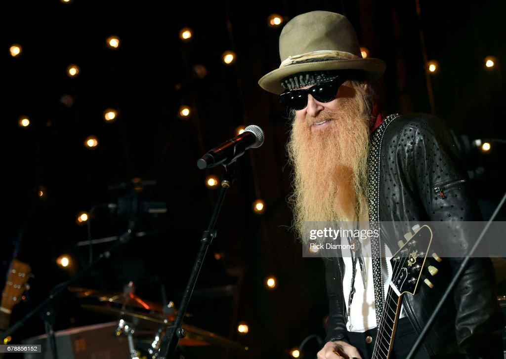 Skyville Live Presents Guitar Greats Featuring Billy Gibbons, Robert Randolph, Charlie Starr, And Charlie Worsham