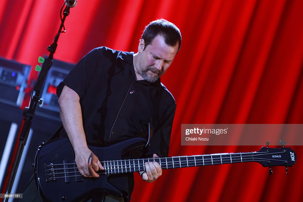Download Festival 2009 - Day 1 : News Photo