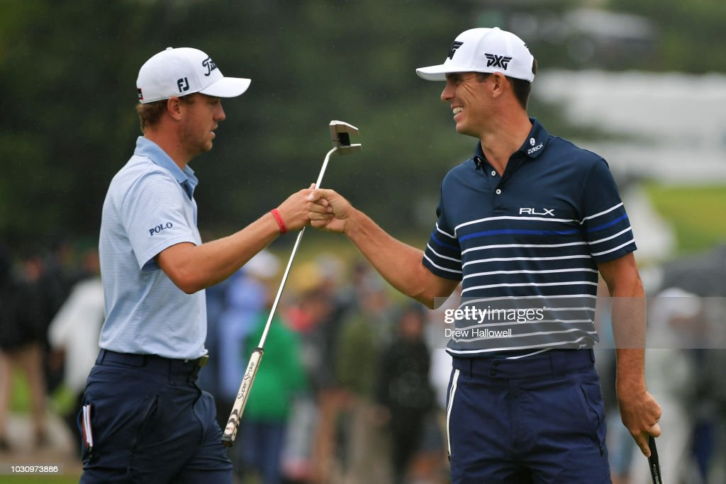 BMW Championship - Final Round : News Photo
