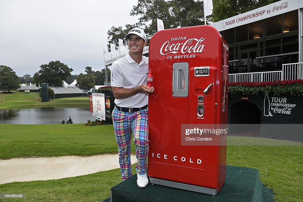 TOUR Championship by Coca-Cola - Final Round : News Photo