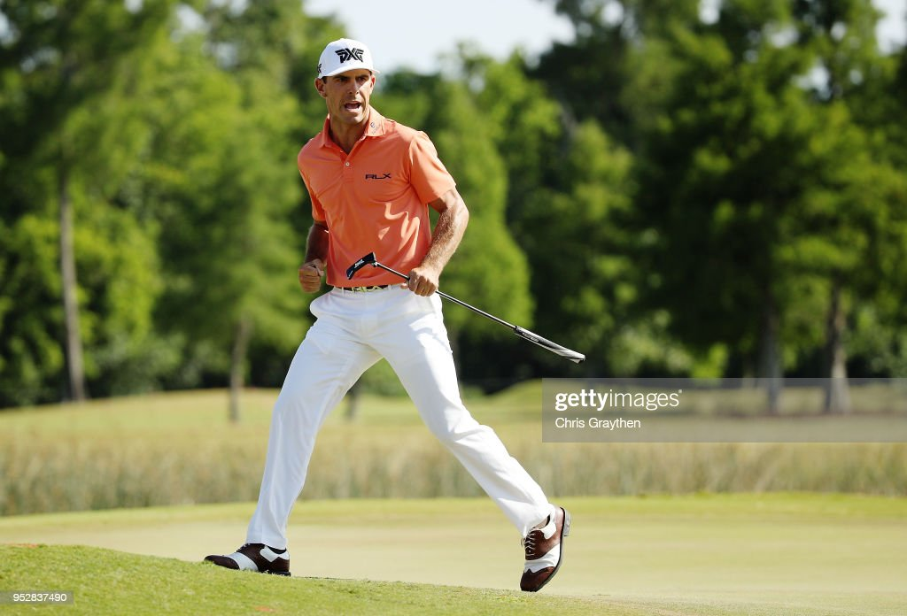 Zurich Classic Of New Orleans - Final Round : News Photo