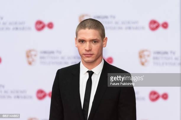 Billy Howle attends the Virgin TV British Academy Television Awards ceremony at the Royal Festival Hall on May 14 2017 in London United Kingdom...