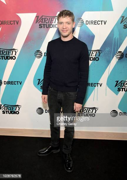 Billy Howle stops by DIRECTV House presented by ATT during Toronto International Film Festival 2018 at Momofuku Toronto on September 7 2018 in...