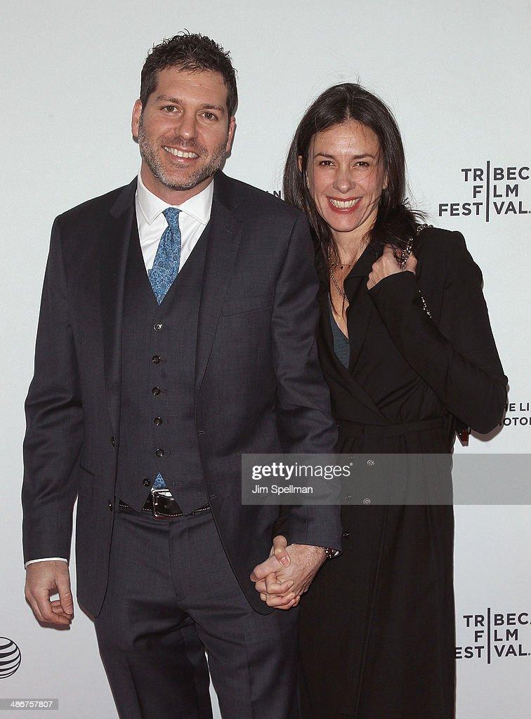 2014 Tribeca Film Festival - 'Sister' : News Photo