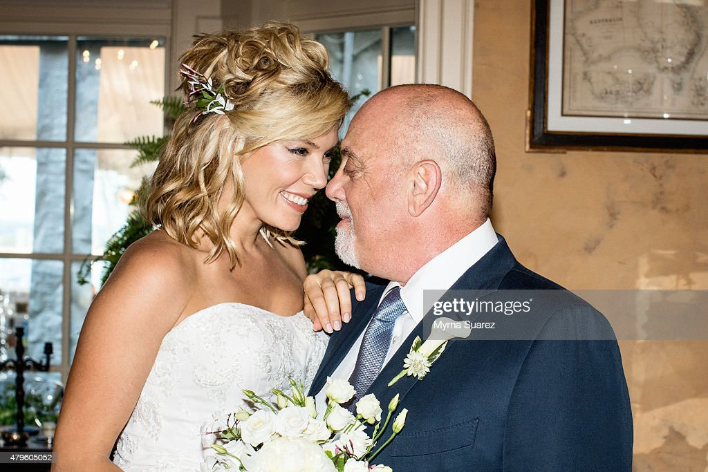 Billy joel marries alexis roderick in surprise wedding photos and billy joel and alexis roderick tied the knot at a surprise wedding on saturday july junglespirit Gallery
