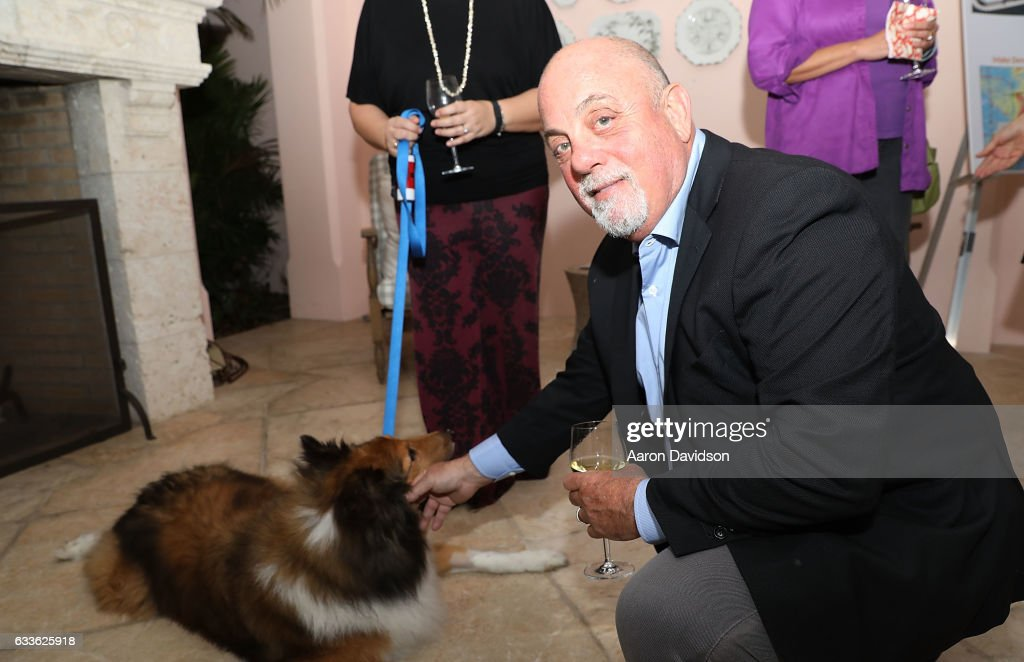ASPCA Palm Beach Cocktails And Conversation Hosted By Arriana and Dixon Boardman