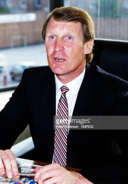 Billy McNeill Aberdeen Manager