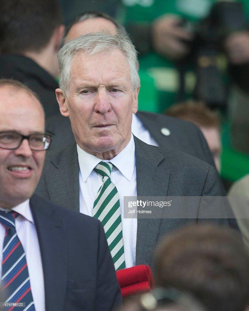 Celtic v Inverness Caledonian Thistle - Scottish Premiership : News Photo