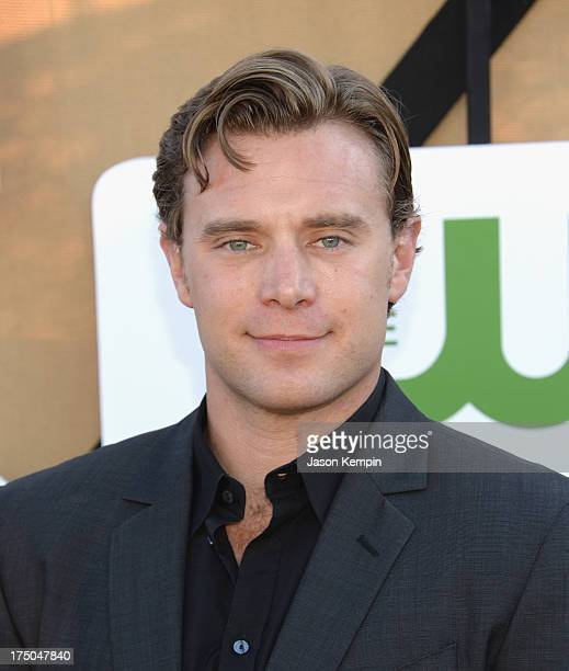 Billy Miller attends the CW, CBS And Showtime 2013 Summer TCA Party on July 29, 2013 in Los Angeles, California.