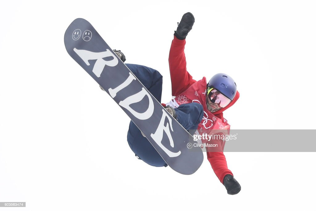 PyeongChang 2018 Winter Olympics - Day 15