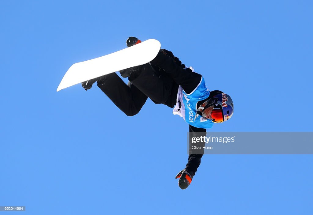 FIS Freestyle Ski & Snowboard World Championships 2017 - Day Four
