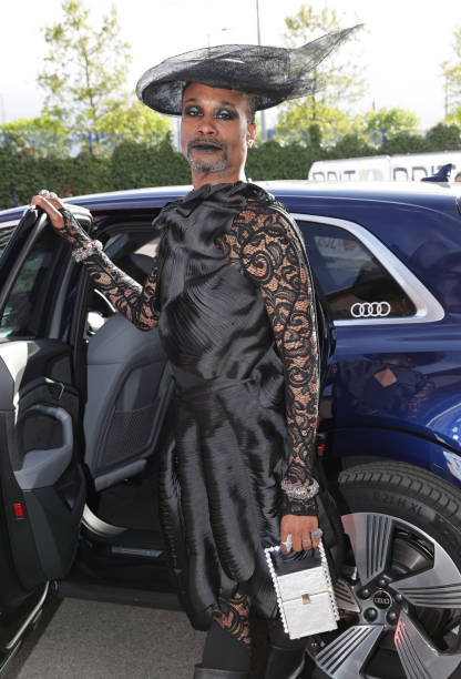 GBR: Audi at the BRIT Awards 2021