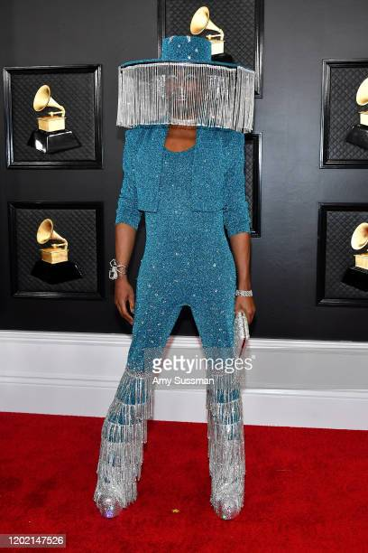 Billy Porter attends the 62nd Annual GRAMMY Awards at Staples Center on January 26, 2020 in Los Angeles, California.