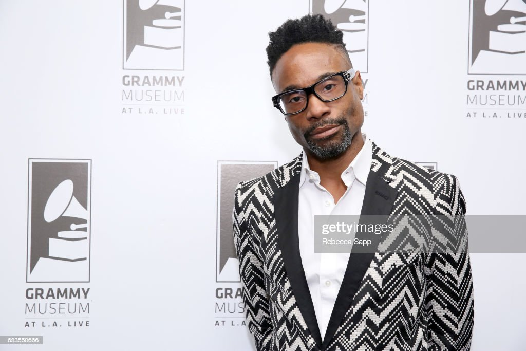 The Drop: Billy Porter
