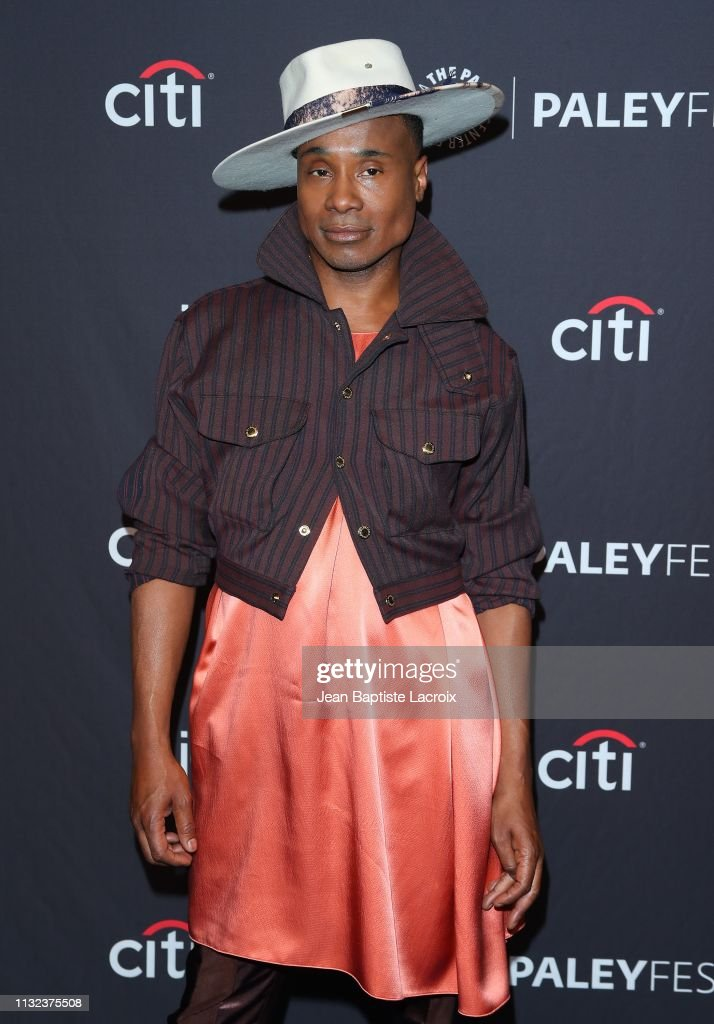 "CA: The Paley Center For Media's 2019 PaleyFest LA - ""Pose"""