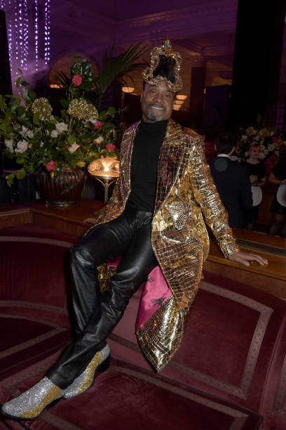 GBR: The Universal Music BRITs After-Party, Hosted by Soho House and Patron at The Ned