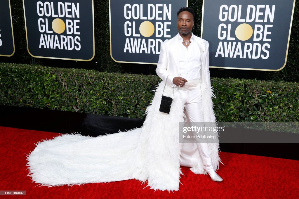 77th Annual Golden Globe Awards : News Photo