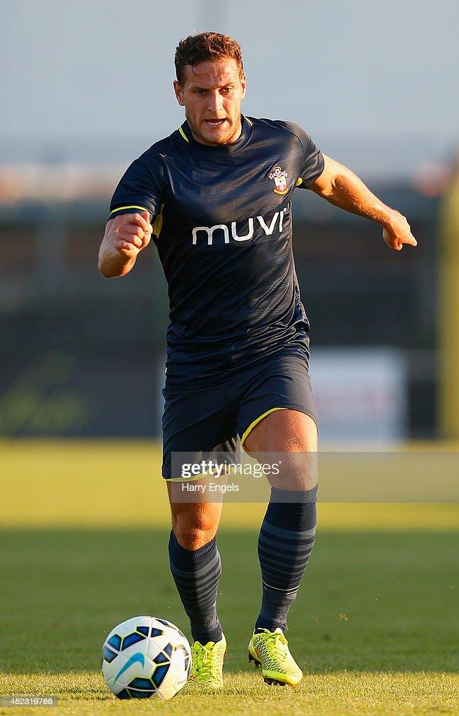 KSK Hasselt v Southampton: Pre-Season Friendly