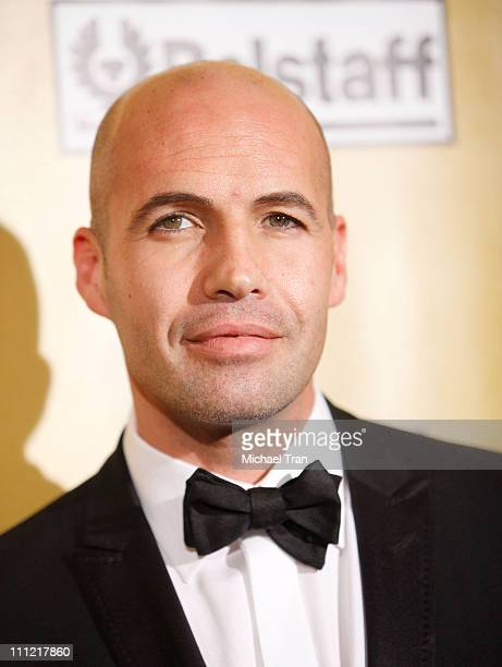 Billy Zane arrives to The Weinstein Company 2010 Golden Globes Afterparty held at Bar 210 inside The Beverly Hilton Hotel on January 17 2010 in...