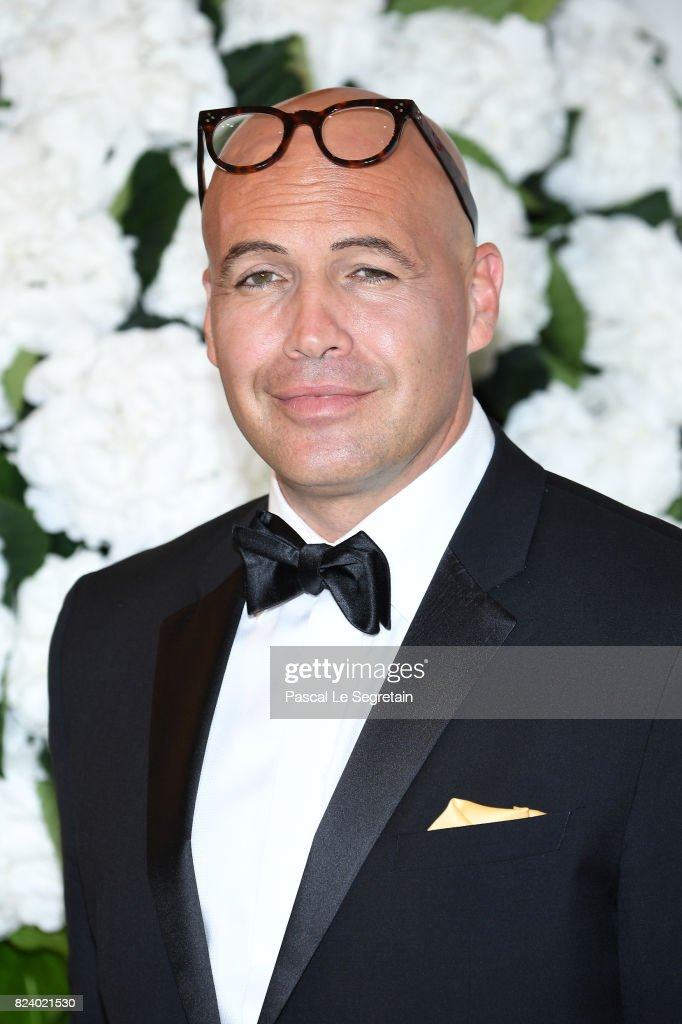 Billy Zane attends the 69th Monaco Red Cross Ball Gala at Sporting Monte-Carlo on July 28, 2017 in Monte-Carlo, Monaco.