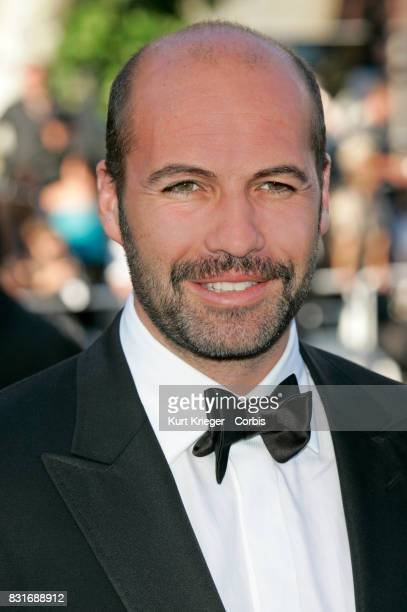 Image has been digitally retouched Billy Zane attends the 'Marie Antoinette' premiere at the 59th Cannes Film Festival in Cannes France on May 24 2006