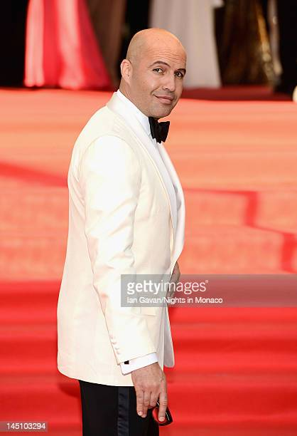 Billy Zane attends the 'Nights In Monaco' Gala Fundraiser equally benefiting The Prince Albert II of Monaco Foundation and the William J Clinton...