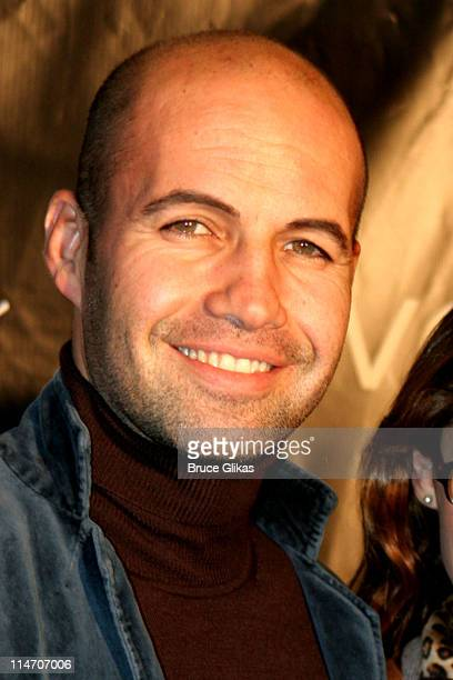 Billy Zane during Esquire Magazine Benefit to Support New Works at the Public Theater - November 3, 2005 at Esquire Downtown at Astor Place in New...