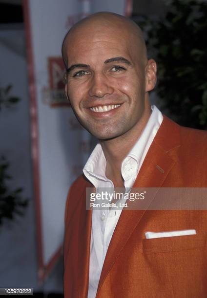 Billy Zane during 'Pocahontas II Journey to a New World' New York City Premiere at Pier 63 North River in New York City New York United States