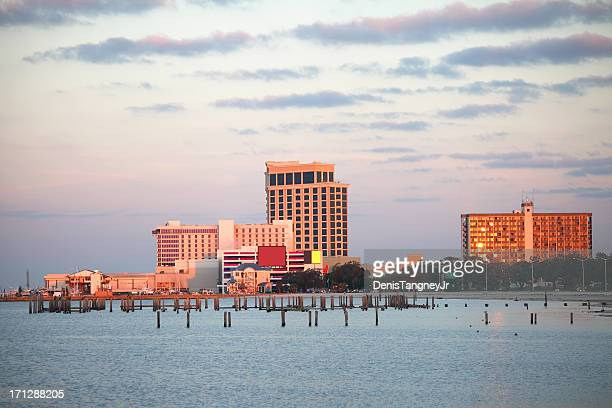 biloxi - mississippi stock pictures, royalty-free photos & images