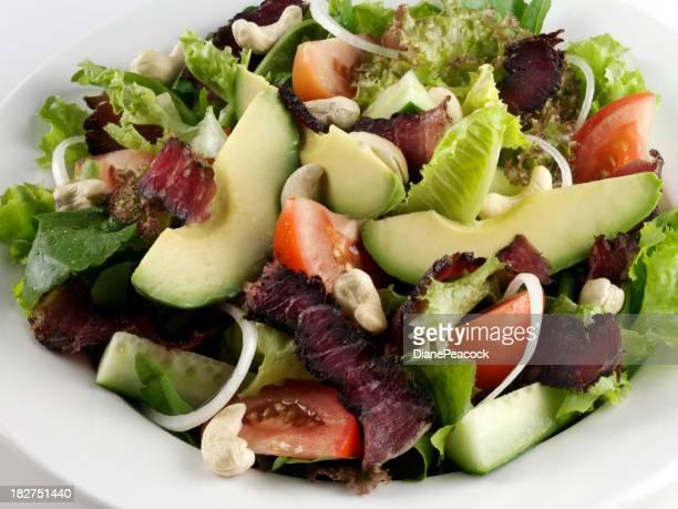 Biltong-Salat