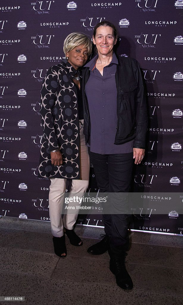 New York Magazine & The Cut Fashion Week Party : News Photo