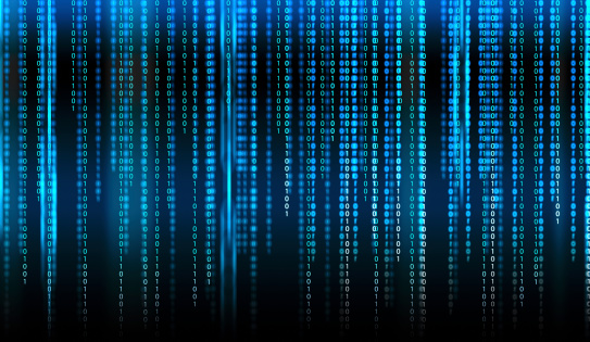 binary code 122204403