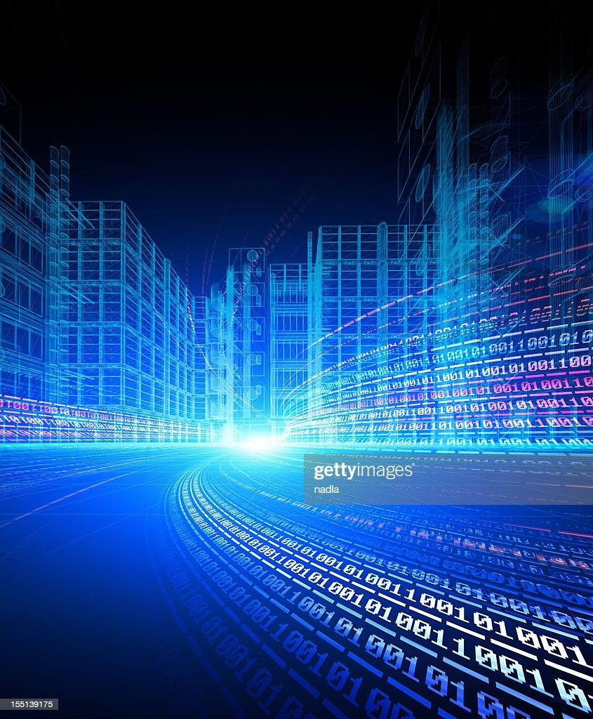 binary code : Stockfoto