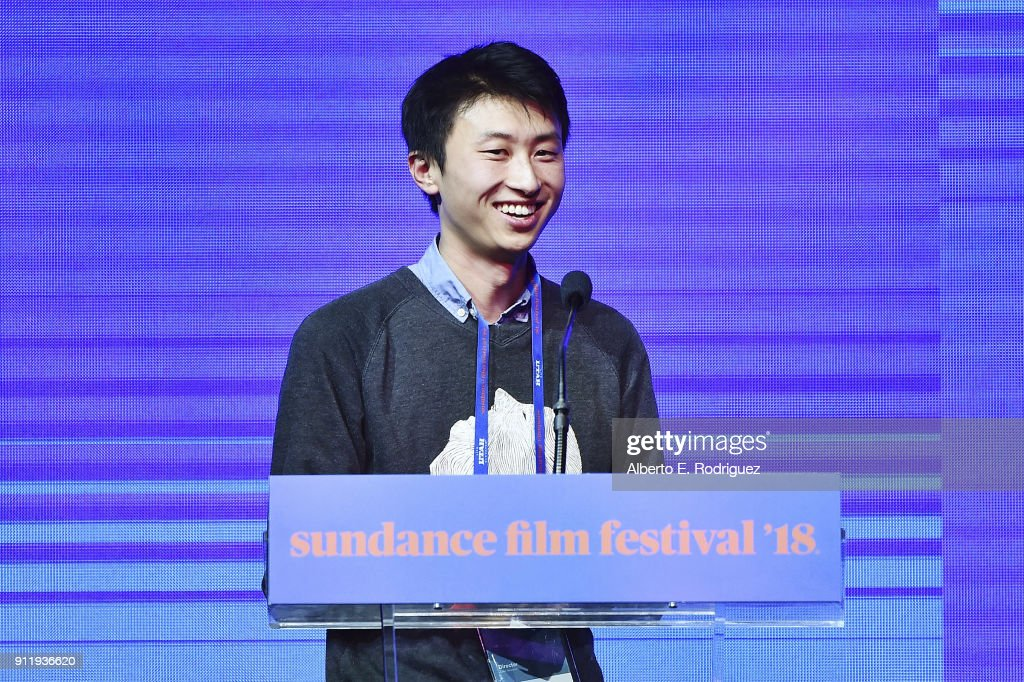 2018 Sundance Film Festival - Awards Night Ceremony : News Photo