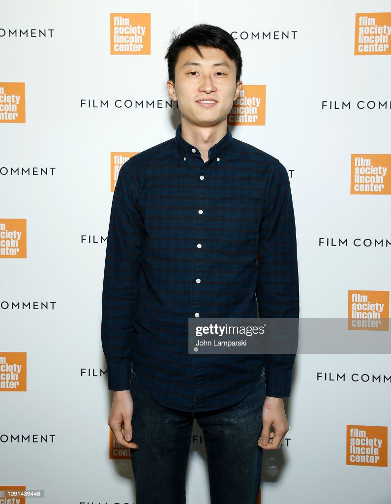 Film Society Of Lincoln Center & Film Comment Annual Luncheon : News Photo