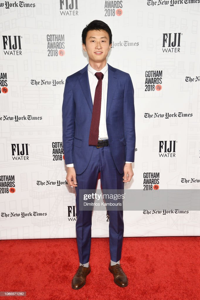 IFP's 28th Annual Gotham Independent Film Awards - Red Carpet : News Photo