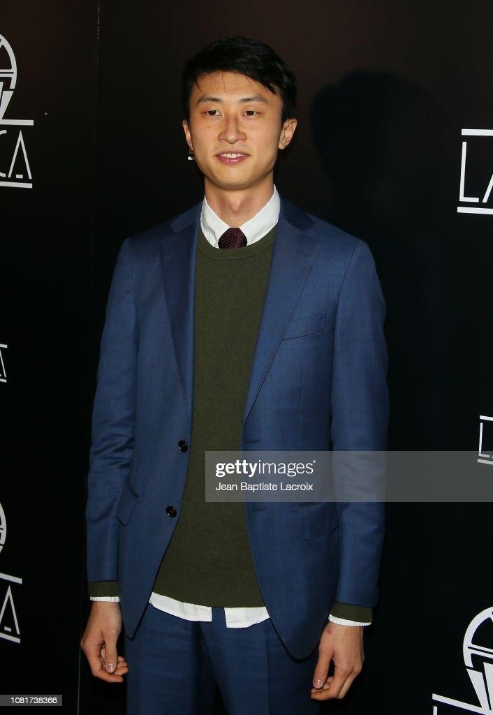 44th Annual Los Angeles Film Critics Association Awards - Arrivals : News Photo