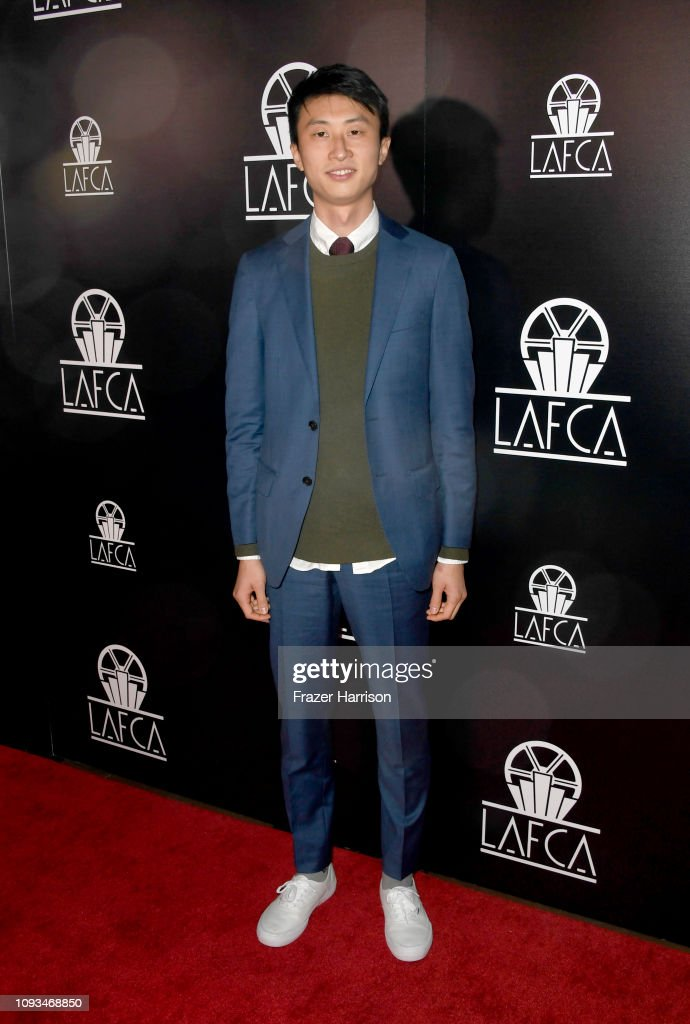 44th Annual Los Angeles Film Critics Association Awards - Arrivals : News Photo