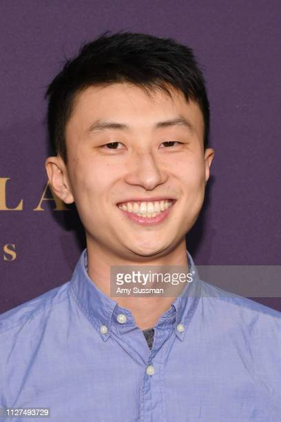 Bing Liu attends The Hollywood Reporter 2019 Oscar Nominee Party at CUT on February 04 2019 in Beverly Hills California