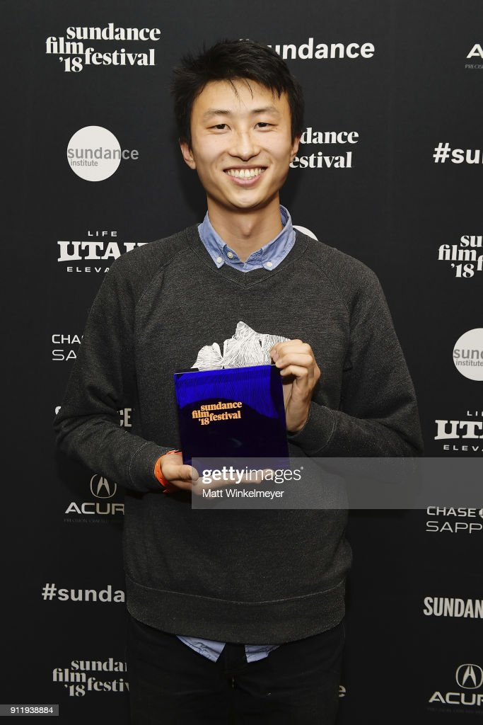 2018 Sundance Film Festival - Awards Night Ceremony : News Photo