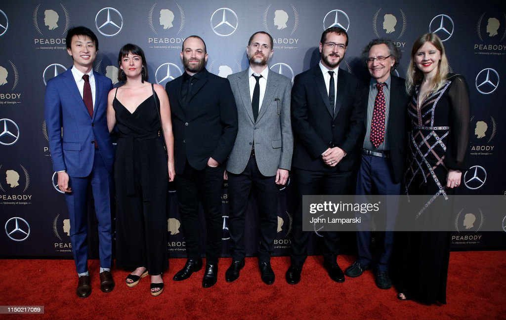 78th Annual Peabody Awards - Arrivals : News Photo