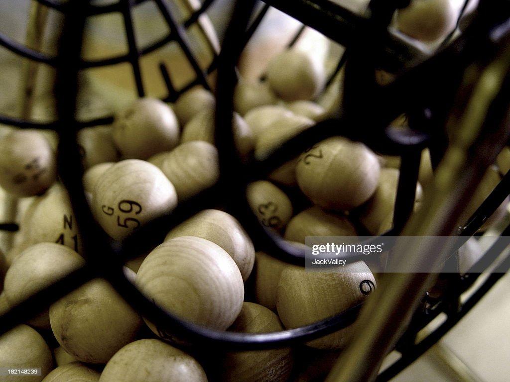 Bingo! : Stock Photo