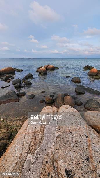 bintan island - riau images stockfoto's en -beelden