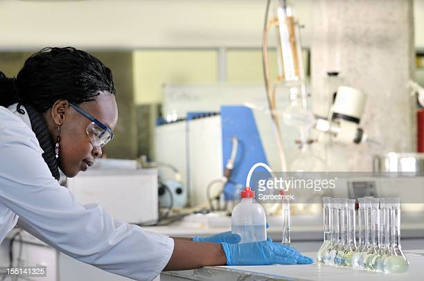 Biochemist Stock Photos and Pictures | Getty Images