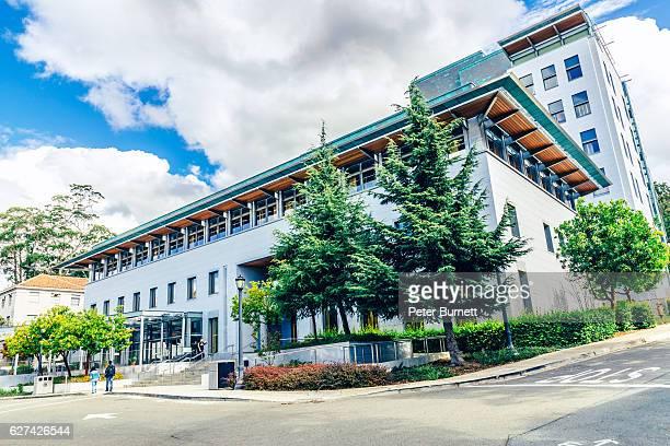 Bioengineering, University of California at Berkeley.