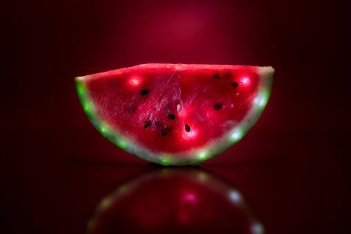 bioluminescent watermelon - gettyimageskorea