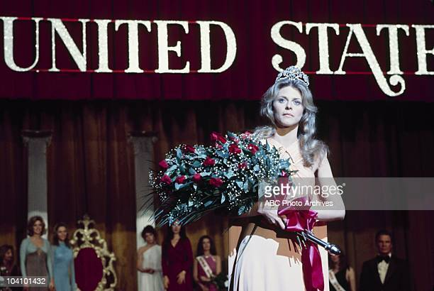 WOMAN 'Bionic Beauty' Airdate March 17 1976 LINDSEY