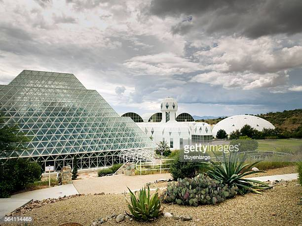 Biosphere 2 Tucson Arizona