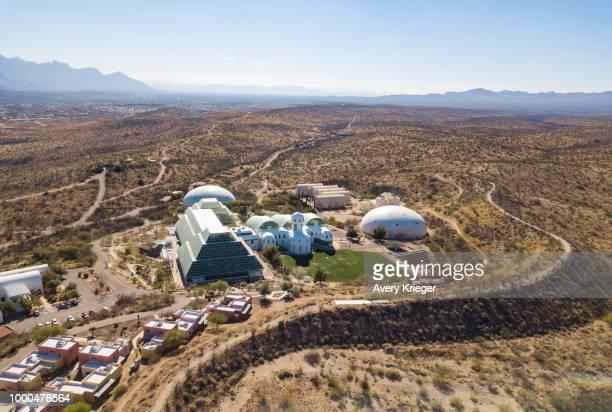 Biosphere 2a