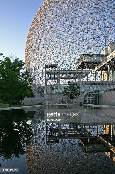 Biosphere Architecture